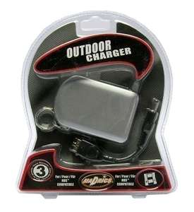Madrics Outdoor Charger