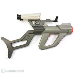 Sega Genesis - Menacer Lightgun