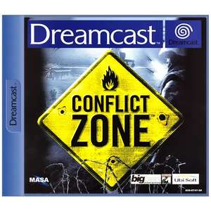 Conflict Zone Bundle inkl. Controller