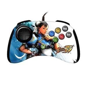 Street Fighter Chung-Li FightPad Controller