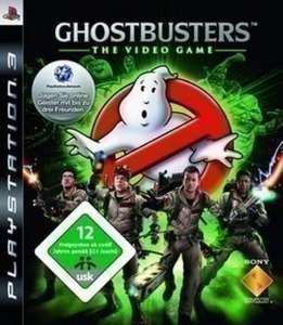 Ghostbusters + Blu Ray Film
