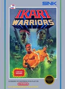 Ikari Warriors 1