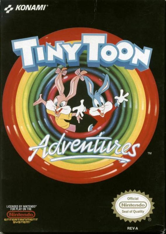 Tiny Toon Adventures 1