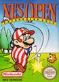 NES OPEN: Tournament Golf