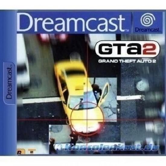 Grand Theft Auto II / GTA 2