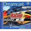 Racing Simulation 2: On-line Monaco Grand Prix