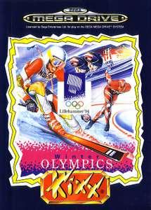 Winter Olympics: Lillehammer '94 [Kixx]
