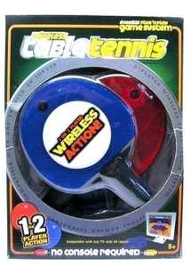 Universal Plug 'n Play My Arcade Virtual Reality Table Tennis / Ping Pong