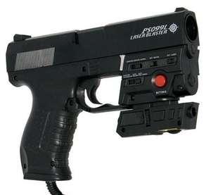 Light Gun / Pistole / Phaser # Laser Blaster [Logic3]