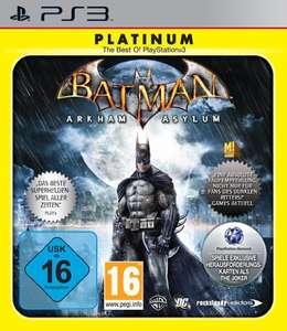 Batman: Arkham Asylum [Standard]