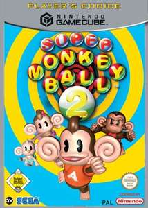 Super Monkey Ball 2 [Players Choice]