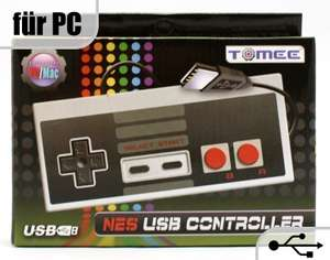 NES USB Controller [Tomee]