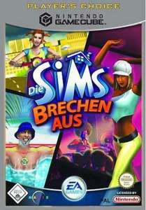 Die Sims brechen aus / Bustin Out [Player's Choice]