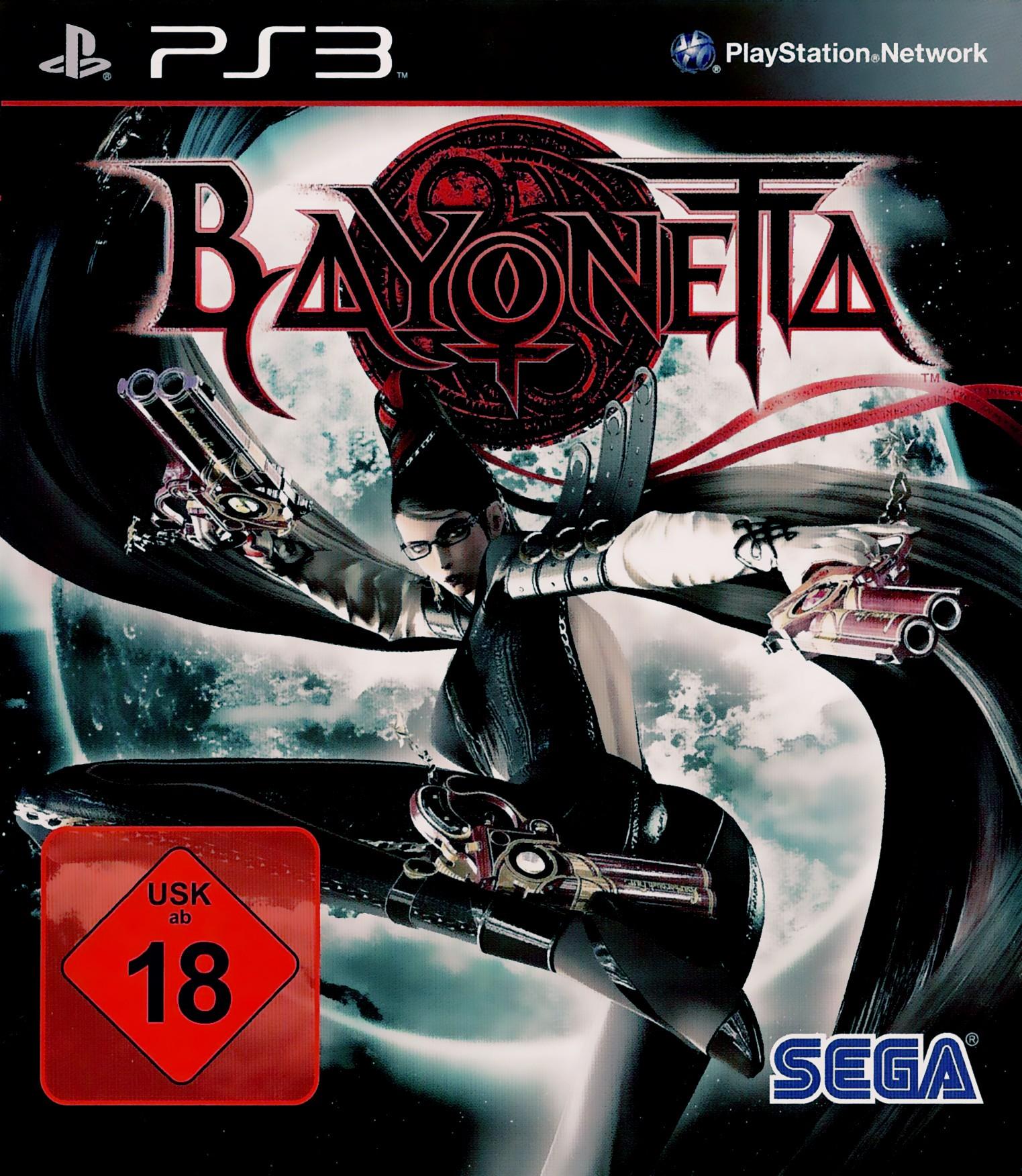 Bayonetta [Standard]