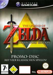 Legend of Zelda: Collector's Edition
