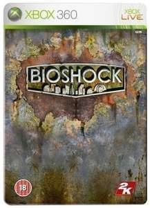 BioShock #Limited Edition