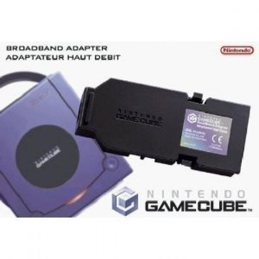 Breitbandadapter - Broadband Adapter - Netzwerk Adapter [Nintendo]