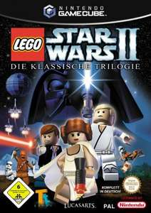 Lego Star Wars 2: The Original Trilogy / Die klassische Trilogie