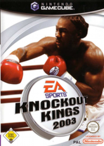 Box Champions / Knockout Kings 2003