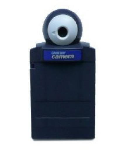 GameBoy Color - Camera / Kamera #blau MGB-006