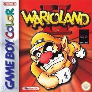 Wario Land II / 2