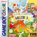 GameBoy Color - Game & Watch Gallery 3 (Modul) (gebraucht)