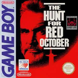 Jagd auf roter Oktober / The Hunt for Red October