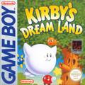 Kirby's Dream Land 1