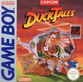Duck Tales 1 / DuckTales 1