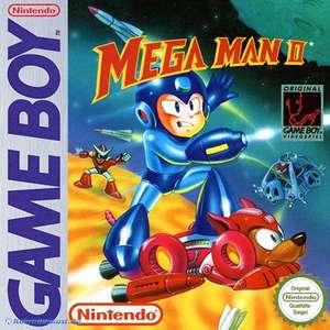 Mega Man II / 2
