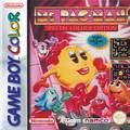 Ms. Pac-Man Special Colour Edition