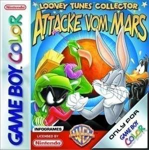 Looney Tunes Collector: Attacke vom Mars / Martian Revenge!