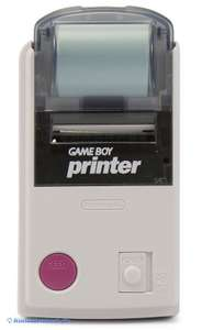 Original Printer / Drucker