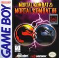 Mortal Kombat & Mortal Kombat 2