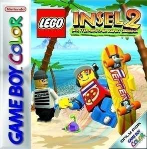 Lego Insel 2: Der Steinbrecher kehrt zurück / Brickster's Revenge