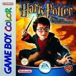 Harry Potter: Die Kammer des Schreckens / Chamber of Secrets