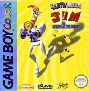 Earthworm Jim: Menace 2 The Galaxy