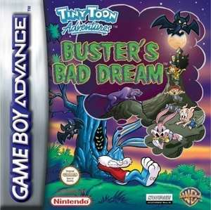 Tiny Toon Adventures: Buster's großer Tag / Bad Dream