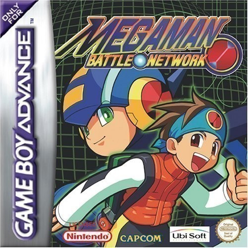 Mega Man: Battle Network 1