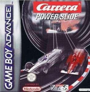 Carrera Power Slide