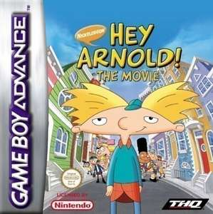 Hey Arnold: Der Film