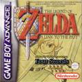 Legend of Zelda: A Link to the Past - Four Swords
