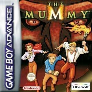 Die Mumie / The Mummy
