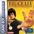Bruce Lee: The Return of the Legend
