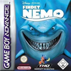 Findet Nemo 1 / Finding Nemo 1