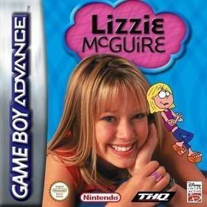 Lizzie McGuire 1 / Lizzie Mc Guire: On the Go