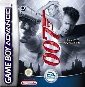 James Bond 007: Alles oder Nichts / Everything Or Nothing