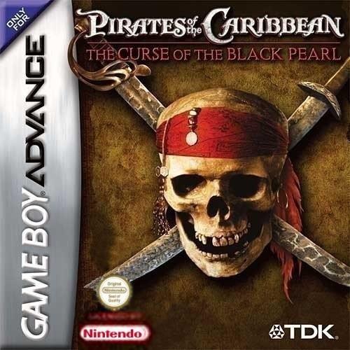 Fluch der Karibik 1 / Pirates of the Caribbean: Curse of..