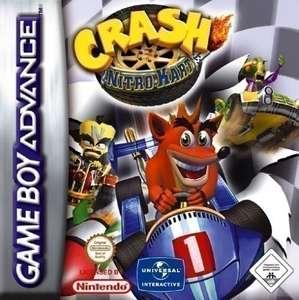 Crash Nitro Kart / wie Mario Kart!