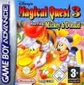 Magical Quest 3: Starring Mickey & Donald